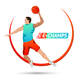 Баскетбол,  Basketball, e-Champs
