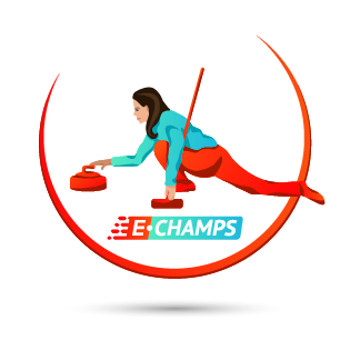 Кёрлинг,  Curling, e-Champs