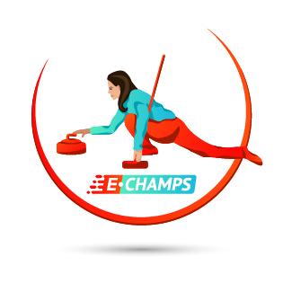 Кёрлинг, e-Champs