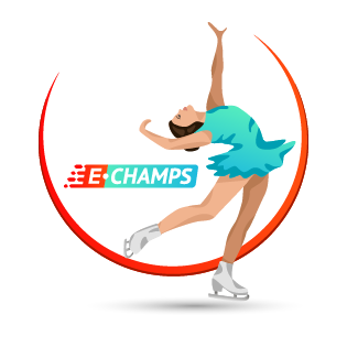 Figure Skating, e-Champs