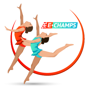 Aesthetic Group Gymnastics, e-Champs