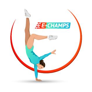 Спортивная аэробика,  Aerobic Gymnastics, e-Champs