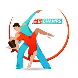 Танцевальный спорт,  Dance sport, e-Champs