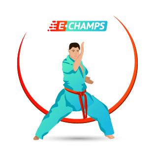 Киокусинкай,  Kyokushin, e-Champs