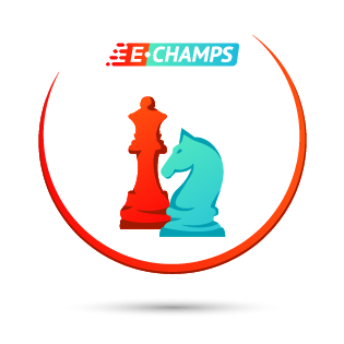 Шахматы,  Chess, e-Champs