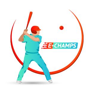 Бейсбол,  Baseball, e-Champs
