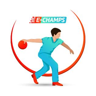 Боулинг,  Bowling, e-Champs
