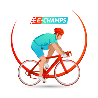 Cycling, e-Champs