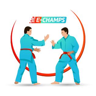 Айкидо,  Aikido, e-Champs