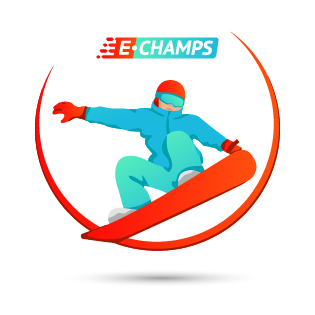 Сноуборд,  Snowboarding, e-Champs