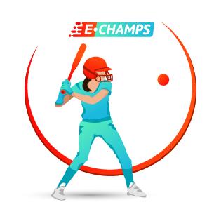 Софтбол,  Softball, e-Champs