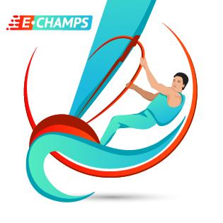 Парусный спорт, e-Champs