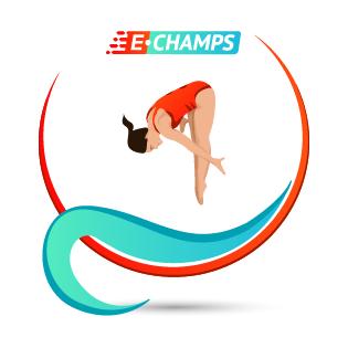 Прыжки в воду,  Diving, e-Champs