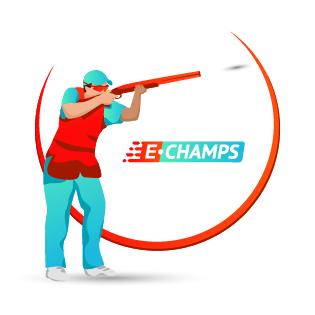 Стендовая стрельба,  Benchrest shooting, e-Champs