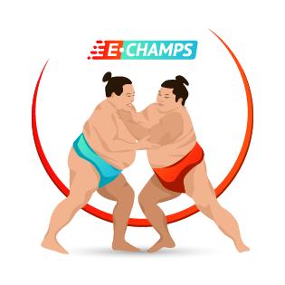 Сумо,  Sumo, e-Champs