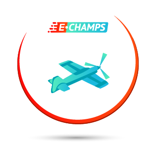 Авиамодельный спорт,  Aeromodelling, e-Champs