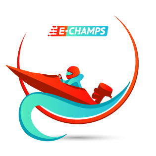 Водно-моторный спорт,  Powerboating, e-Champs
