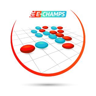Го,  Go, e-Champs