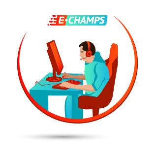 Компьютерный спорт,  e-Sports, e-Champs