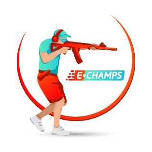 Практическая стрельба,  Practical Shooting, e-Champs