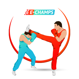 Сават,  Savate boxing, e-Champs