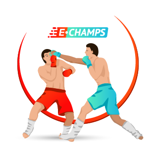 Смешанное боевое единоборство (ММА),  Mixed Martial Arts (MMA), e-Champs