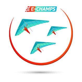 Планерный спорт,  Gliding, e-Champs