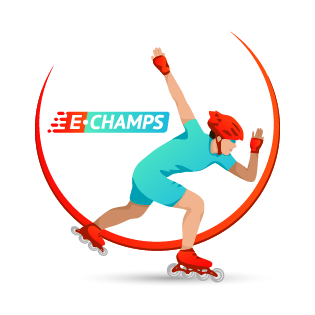 Roller Sports, e-Champs