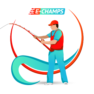 Рыболовный спорт,  Sport Fishing, e-Champs
