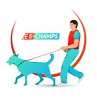 Спортивно-прикладное собаководство, e-Champs