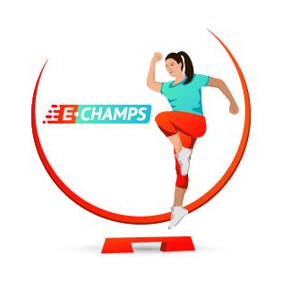 ОФП, e-Champs