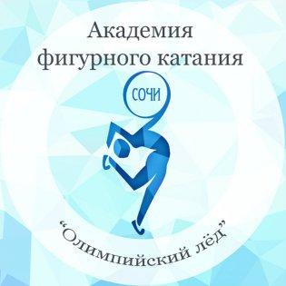 """Академия фигурного катания """"Олимпийский лёд"""""""
