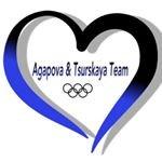 """ЦСП по фигурному катанию на коньках """"Agapova & Tsurskaya Team"""""""