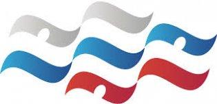 Логотип организации Федерация Плавания Мурманской Области