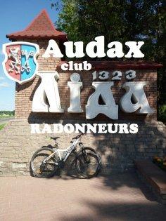 Audax club Lida