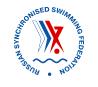 Спортивная Федерация синхронного плавания Республики Татарстан»