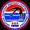 Амурская областная федерация спортивной гимнастики