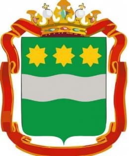 Логотип организации Федерация хоккея Амурской области