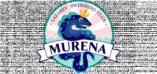 Lasarev Swimmig club *MURENA*