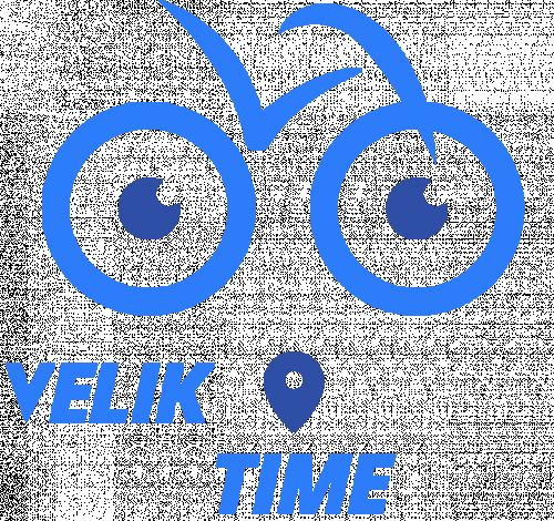 Велоклуб Veliktime