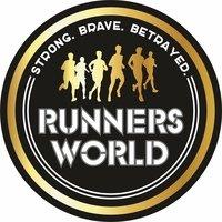 """Проект """"Runners World"""""""