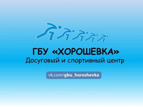 ГБУ «Досуговый и спортивный центр «Хорошевка» САО