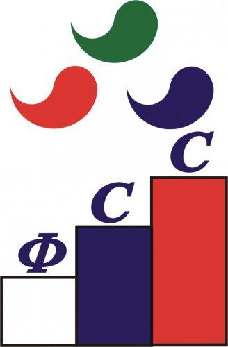 Логотип организации Федерация спорта слепых Марий Эл