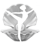 Логотип организации АНО КК СШХГ «Жемчужина»