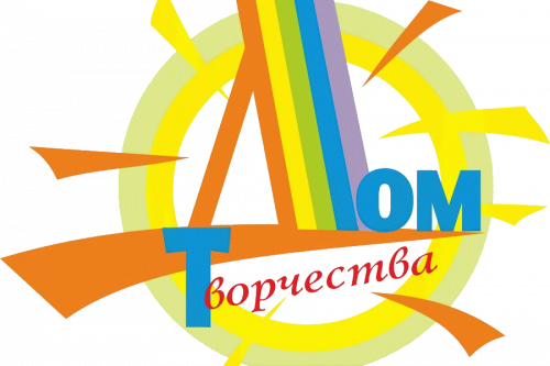 "Логотип организации МУДО ""ВРДДТ"""