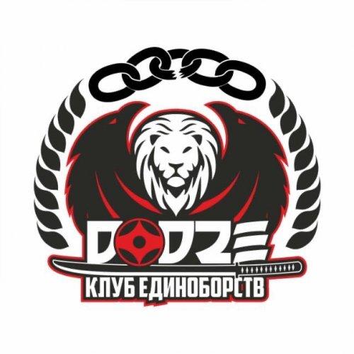 Логотип организации DODZE