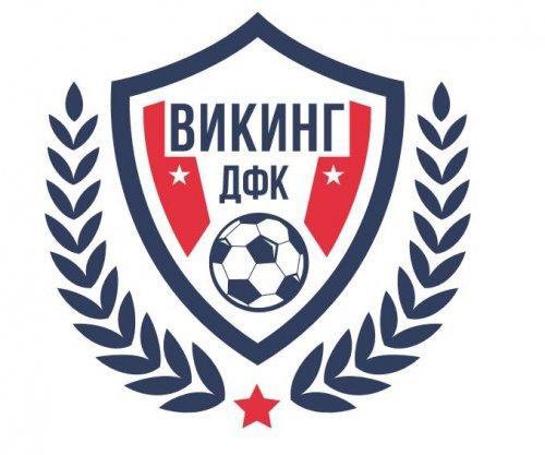 Детский футбольный клуб Викинг