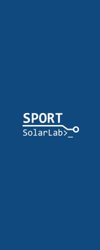Логотип организации SolarlabSport